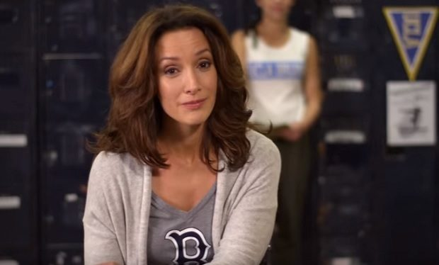 Jennifer Beals, Full Out, Lifetime