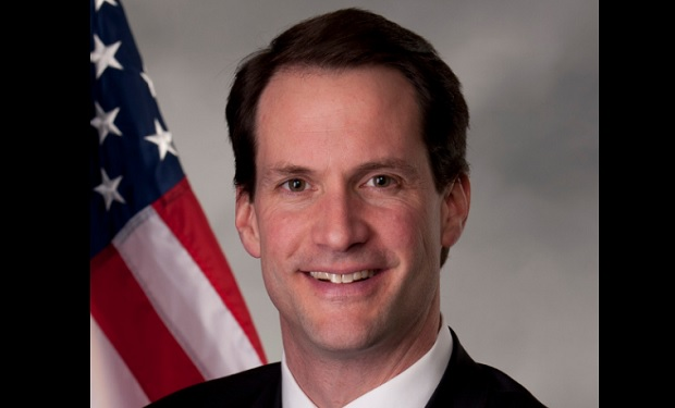 Jim Himes Public Domain, US House