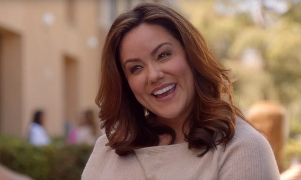 Katy Mixon American Housewive ABC