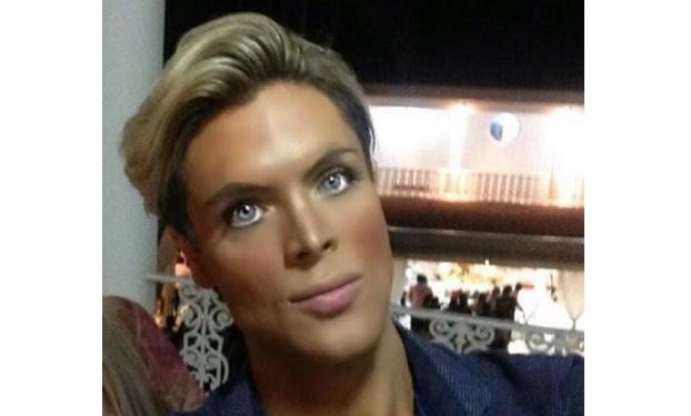 Brazilian Human Doll Mauricio Galdi Botched