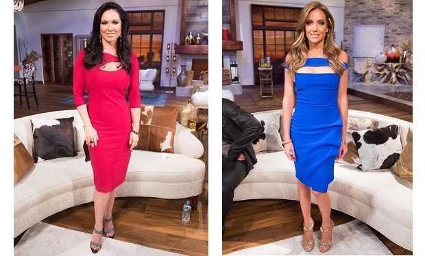 LeeAnne Locken Cary Deuber
