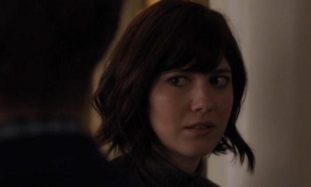 Mary Elizabeth Winstead BrainDead CBS
