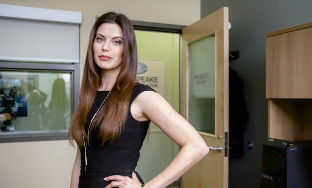 Meghan Ory, Chesapeake Shores, Hallmark/Crown Media