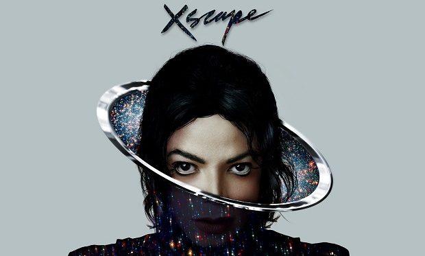 Michael Jackson Xscape 2014 album