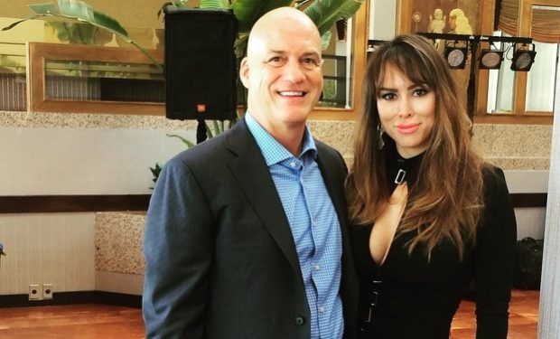 Michael and Kelly Dodd