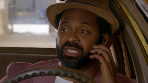 Mike Epps as Uncle Buck ABC
