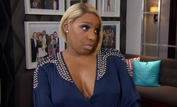 NeNe Leakes E Interview
