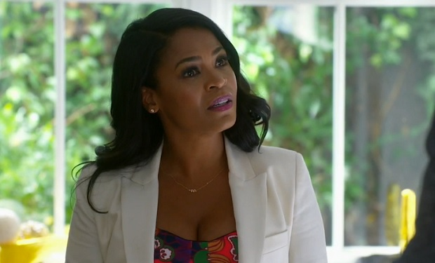 NiaLong Uncle Buck ABC