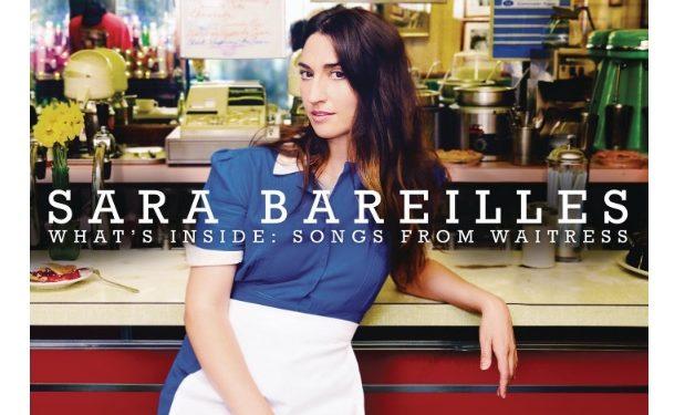 Sara barellis