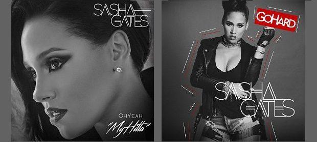 Sasha Gates