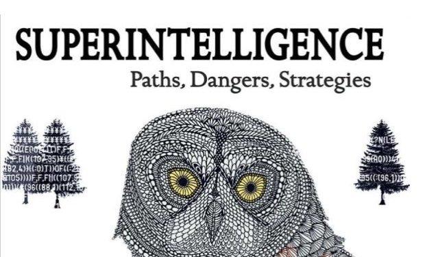 Superintelligence Nick Bostrom