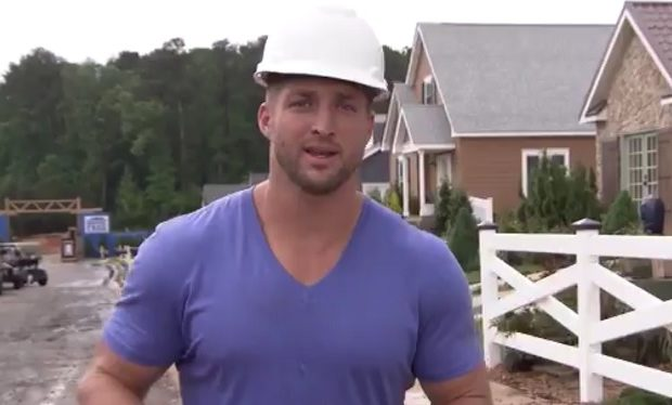 Tim Tebow Home Free FOX