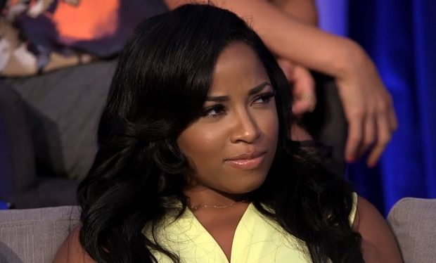 Toya Wright, Marriage Boot Camp WEtv