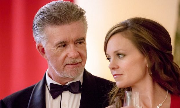 alan thicke, Stop the Wedding, Hallmark