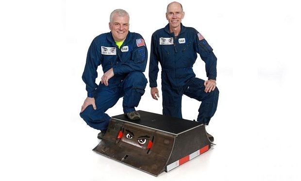 BattleBots Black Ice, ABC