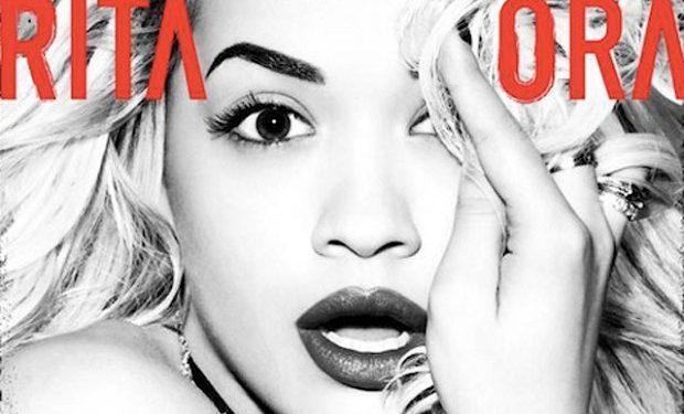 Rita Ora's album ORA