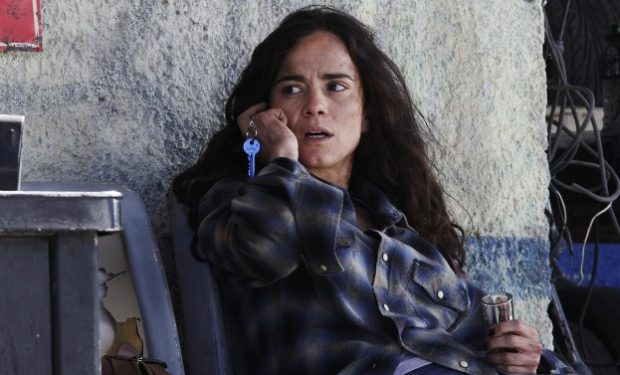Alice Braga, The Queen of the South, USA