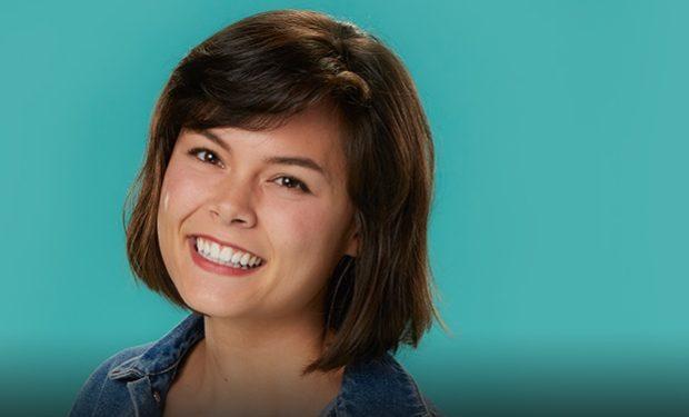 Bridgette Dunning, Big Brother 18, CBS