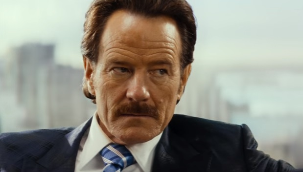 Bryan Cranston The Infiltrator Broad green Pictures