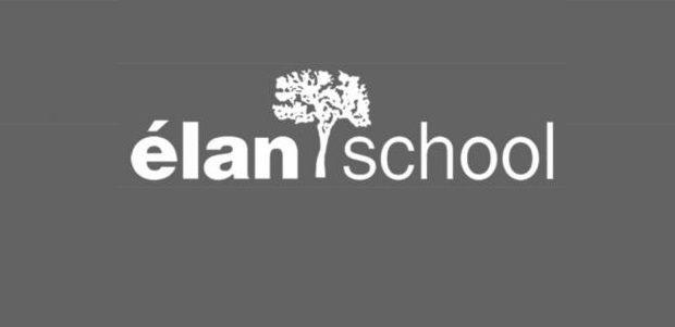 Elan School logo