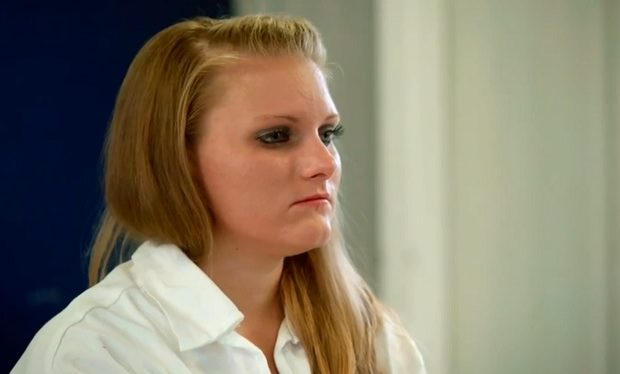 Erin Caffey Killer Women TLC