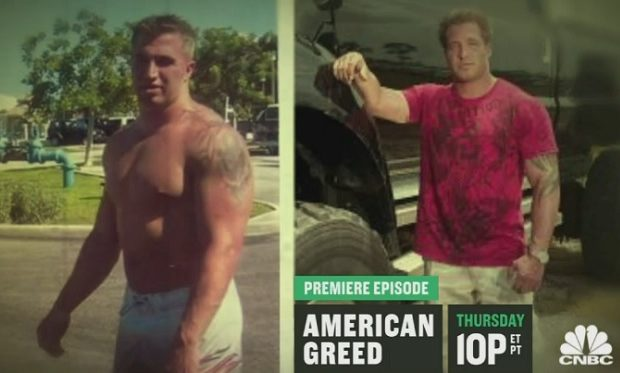 George Twins American Greed CNBC