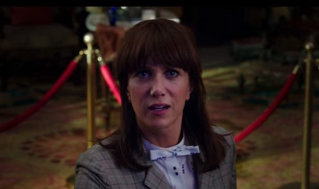 Ghostbusters Kristen Wiig Sony Pictures