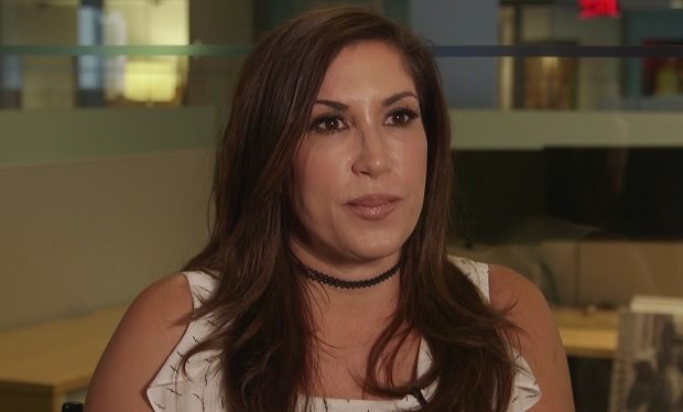 Jacqueline Laurita RHONJ Interview Bravo