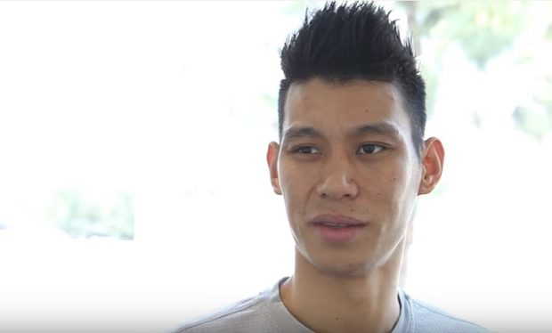 Jeremy Lin YouTube video