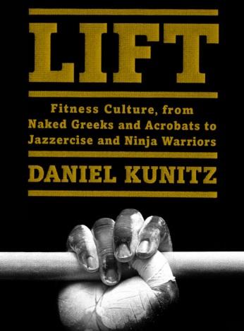 LIFT Daniel Kunitz