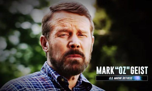 Mark Oz Geist