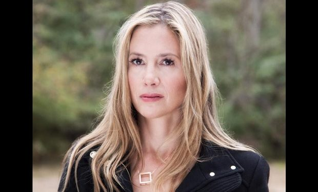 Mira Sorvino Indiscretion Lifetime Granfalloon Productions