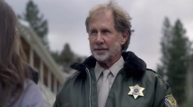 Parker Stevenson Hidden Truth Lifetime