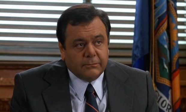 Paul Sorvino Law & Order NBC