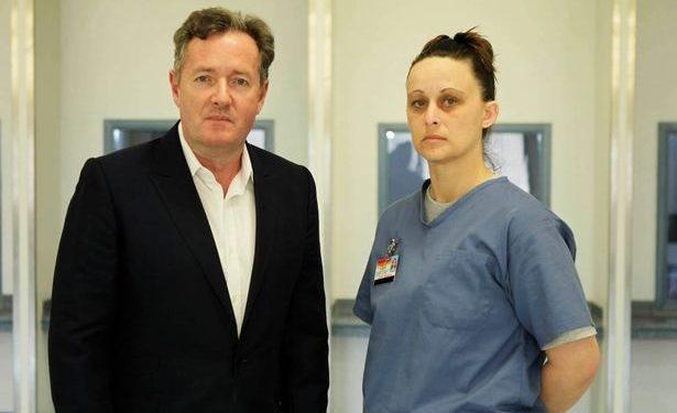 Piers-Morgan Amanda-Lewis ITV