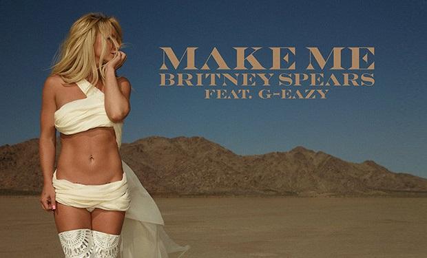 Spears Make Me Twitter