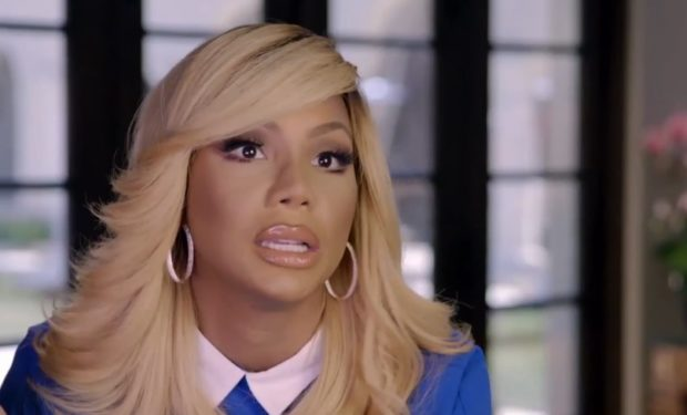 Tamar Braxton, Braxton Family Values, WE