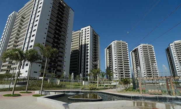 VilaOlimpicaRio2016 By Tomaz Silva/Agência Brasil [CC BY 3.0 br], via Wikimedia Commons