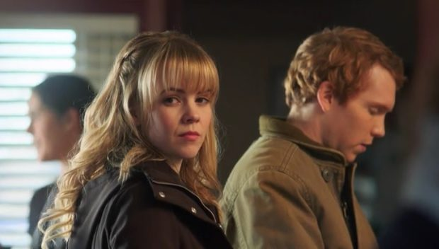 Who Is Callie In Boy In The Attic Thats Abbie Cobb