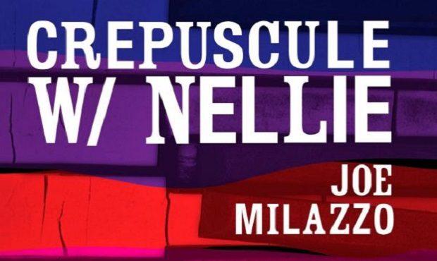 Crepuscule W Nellie