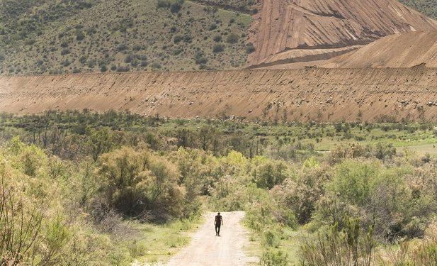 Fear the Walking Dead AMC Richard Foreman Jr