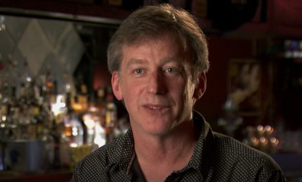 Greg Sims Champagne's Cafe Bar Rescue Spike