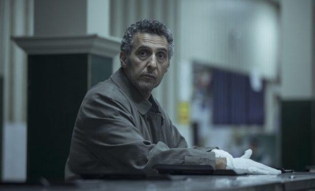 John Turturro The Night Of HBO