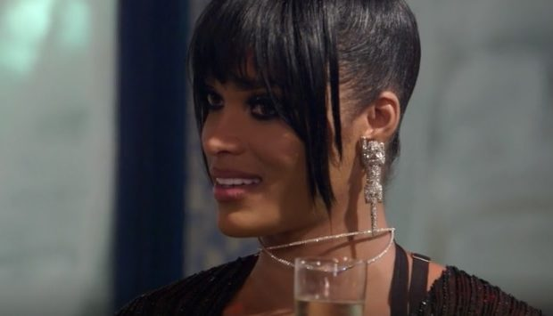 Joseline Hernandez LHHATL VH1