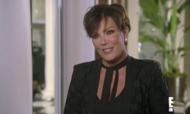 Kris Jenner, Hollywood Medium, E!