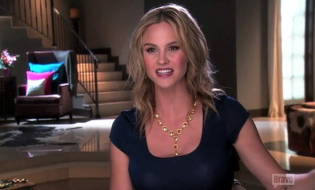 Meghan King Edmonds, RHOC, Bravo