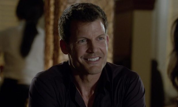 Mark Deklin, Rizzoli and Isles TNT