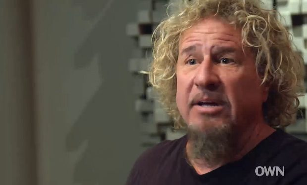 Sammy Hagar Where Are They Now OWN