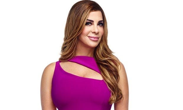 Siggy Flicker RHONJ Bravo
