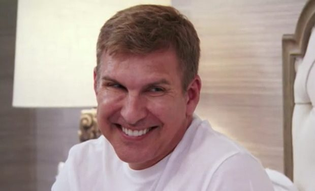 Todd Chrisley Chrisley Knows Best USA